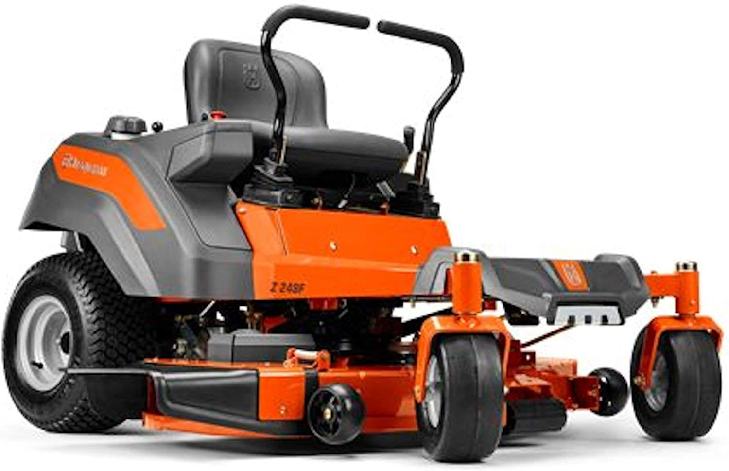 Husqvarna Z254F 54-Inch Z-Turn Mower