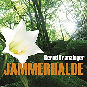 Jammerhalde (Tannenbergs Fälle) Hörbuch