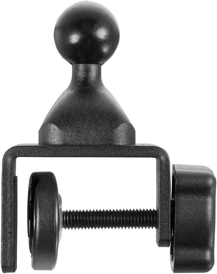 25mm Swivel Ball to C-Clamp Mounting Pedestal