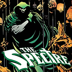 The Spectre (1992-1998)
