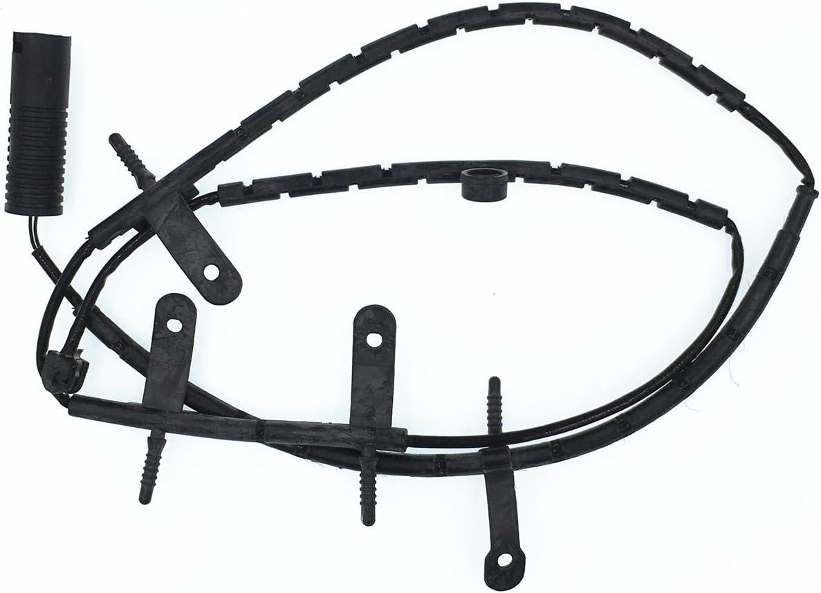 HZTWFC Capteur dusure de plaquette de frein arri/ère OEM # 34356761448
