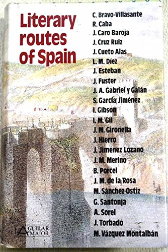 Literary Routes of Spain