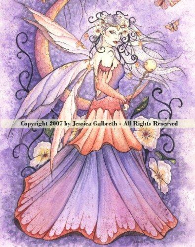 Jessica Galbreth Fantasy Art - 8