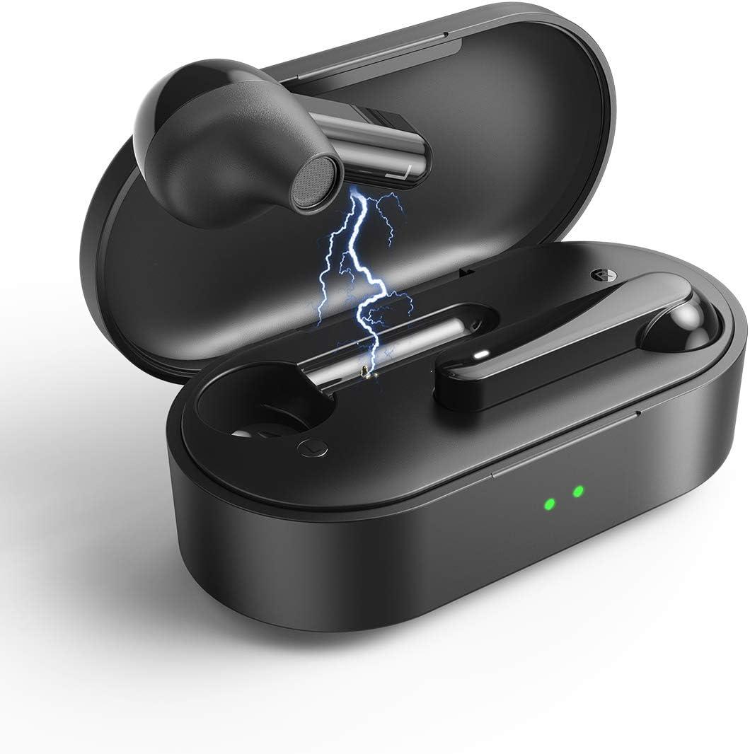 Bluetooth Kopfhörer Qcy T3 Kopfhörer Kabellos Bluetooth Elektronik