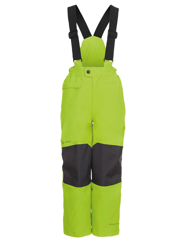 VAUDE Snow Cup Pants II - Pantaloni da sci, unisex, da bambino 03447