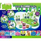 Cra Z Art Nickelodeon Ultimate Slime Making Lab Tabletop Mixer