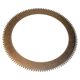 Amazon.com: 2F8621 Steering Clutch Disc. (Metallic) Fits Cat Caterpillar D5 D6 977: Industrial & Scientific