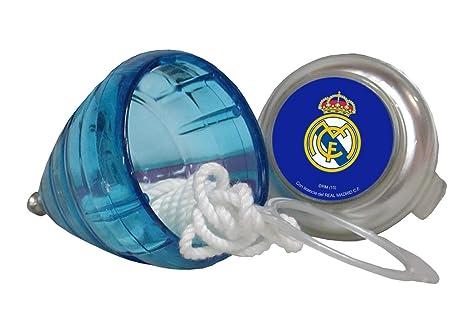 Real Madrid CF Peonza CYP PO-02-RM