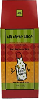product image for Ala Carte Alice Red Beans & Rice Mix, 16 Ounce