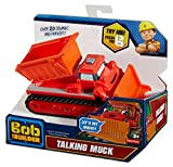 Fisher-Price Bob the Builder, Talking Muck