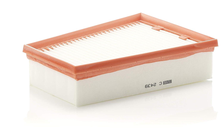 Mann Filter C2439 filtro de aire