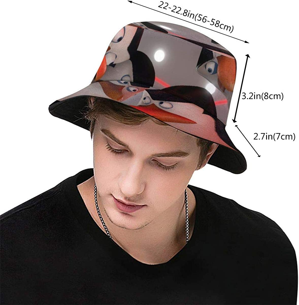 Details about  /Summer Baby Girl Bucket Hat Print Outdoor Bowknot Kids Sun Hat Beach Cap Gift ~~