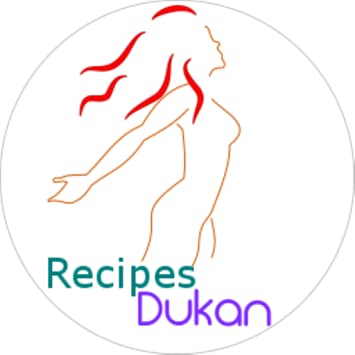 Recipes for the diet Dukan