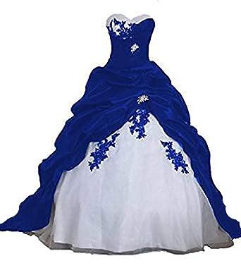 Tianshikeer Hochzeitskleid Rose Hochzeitskleid Weiss Rot