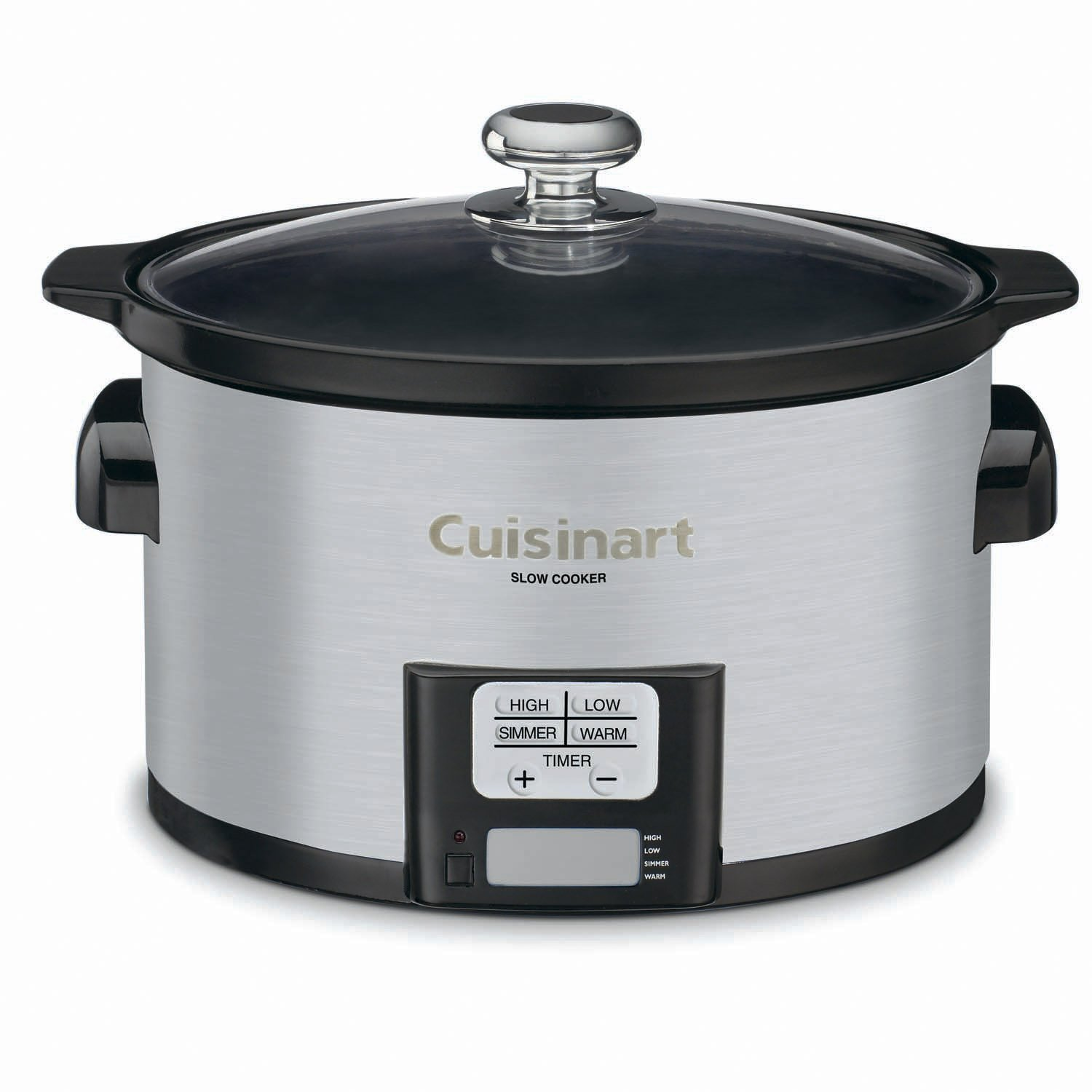 Cuisinart 3.5-qt. Programmable Slow Cooker
