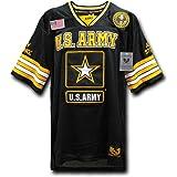 Rapiddominance Army Star Football Jersey