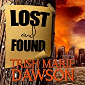 Lost and Found: Find Me, Book 2 | Trish Marie Dawson