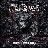 Brutal Human Bastard by OUTRAGE