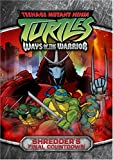 Teenage Mutant Ninja Turtles - Season 3, Volume 4: Shredder's Final Countdown (Ways of the Warrior)