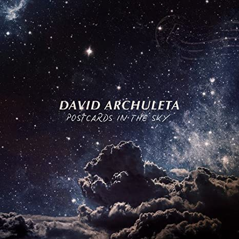 David Archuleta Postcards In The Sky Amazon Music