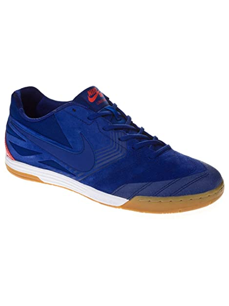 new style 0dbc0 43bd2 Nike SB Lunar Gato WC (Deep Royal Blue Light Crimson-White) Mens Skate  Shoes  Amazon.ca  Shoes   Handbags
