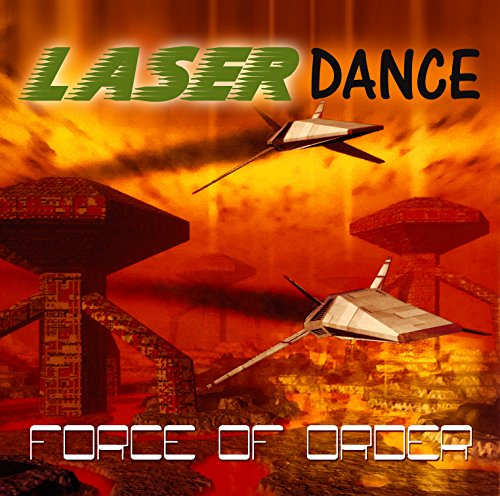 Laserdance - Force Of Order - (ZYX 24009 - 2) - REPACK - CD - FLAC - 2016 - WRE Download
