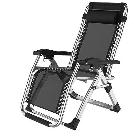 Sillones reclinables de silla de gravedad cero Silla ...