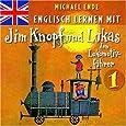 1: Englisch Lernen Mit Jim Knopf Und Lukas