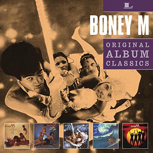 Boney M. - Grand 12-Inches 10 (CD1) - Zortam Music