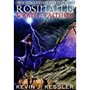 Rosinanti: Wrath of the Faithful (The Rosinanti Series Book 2)
