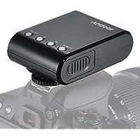 Docooler Andoer WS-25 Professional Portable Mini Digital Slave Flash Speedlite On-Camera Flash with Universal Hot Shoe GN18 for Canon Nikon Pentax Sony a7 nex6 HX50 A99 Camera