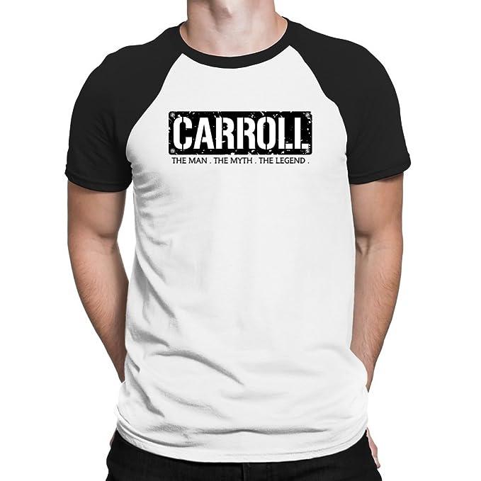 Carroll myth