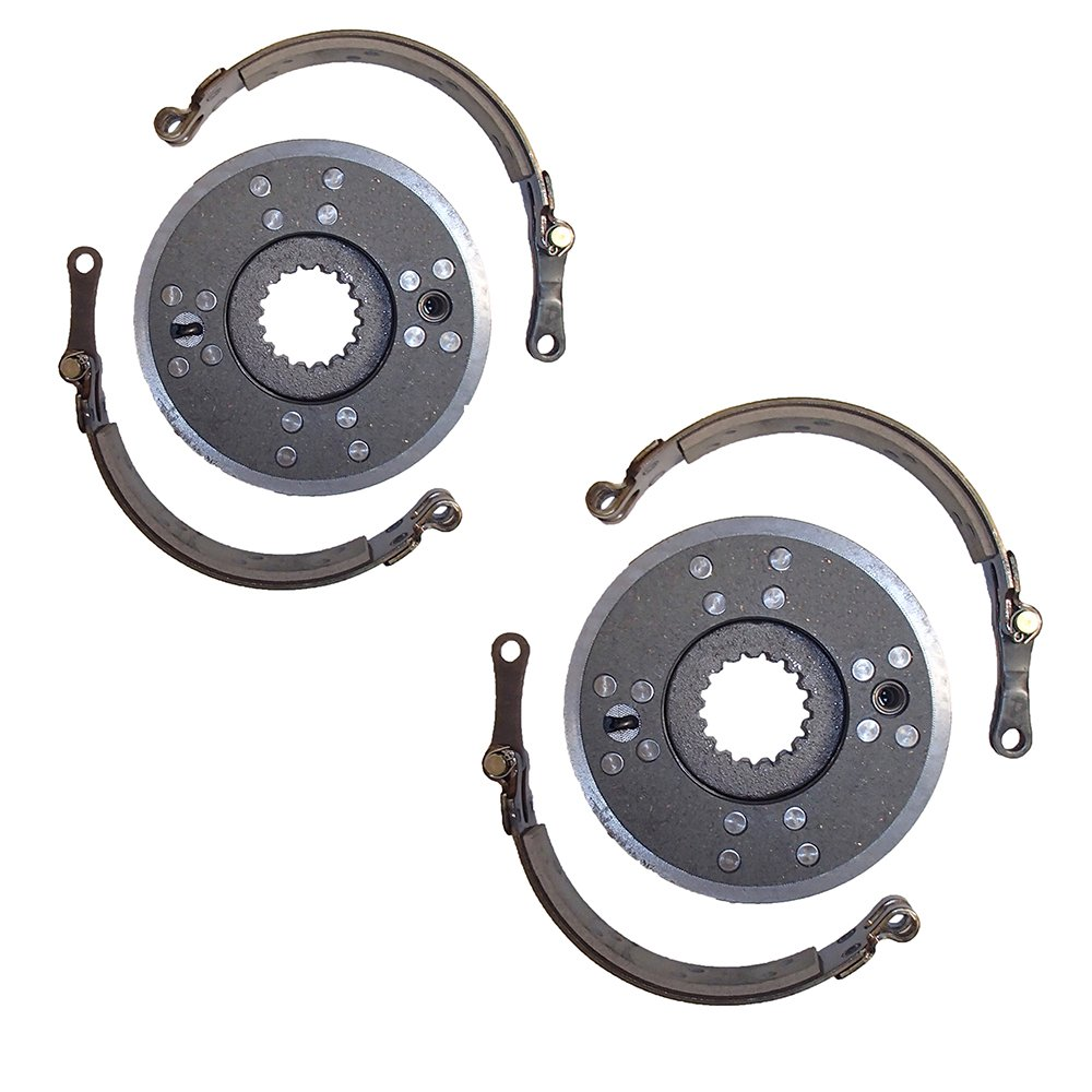 Amazon.com: 249022A3 Brake Assembly Made To Fit Case models: 430 470 480  480C 480D 530 570 580 580B 580C 580D: Industrial & Scientific