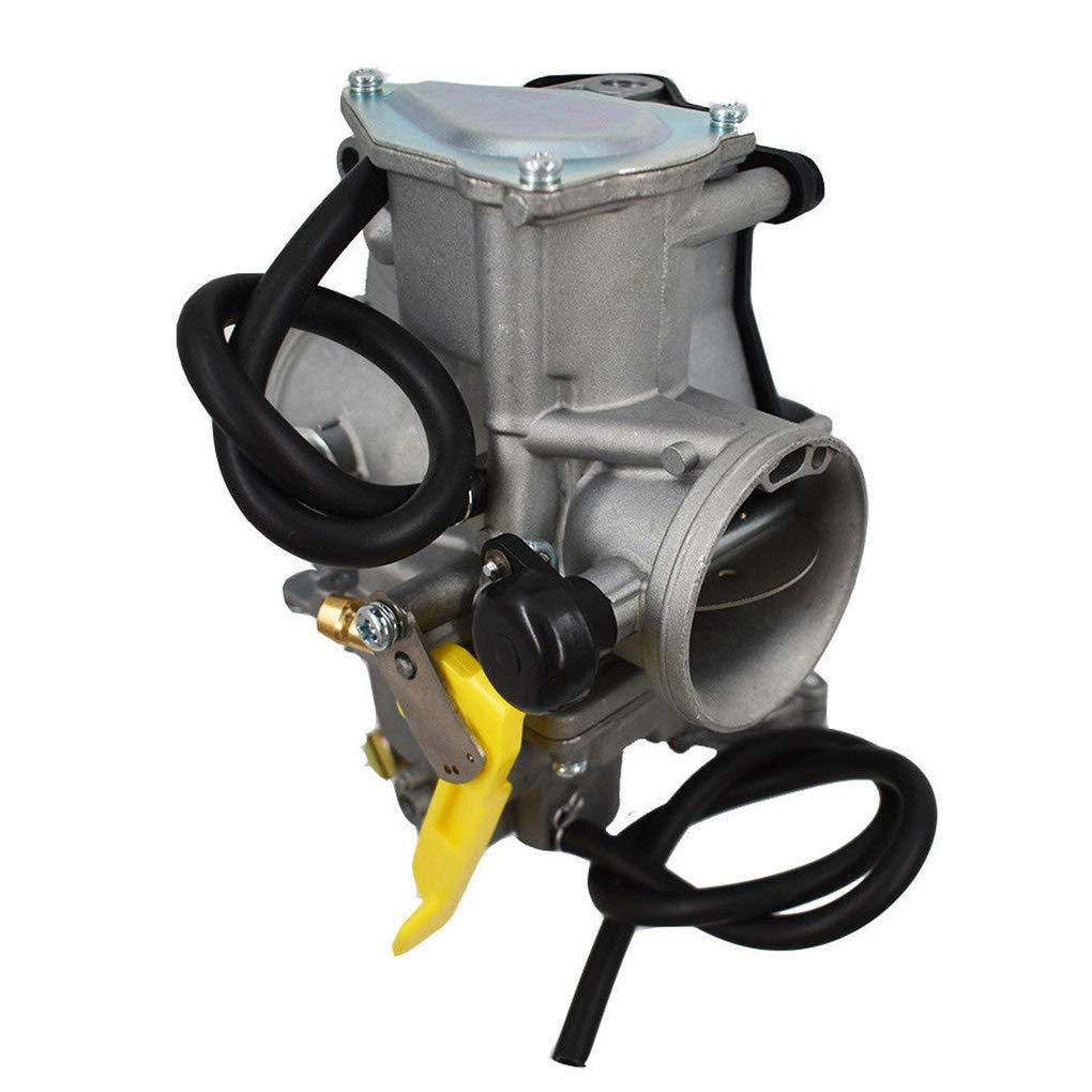 Four Carb Carburetor Replacement for Honda TRX 300 EX TRX300EX 2001-2008 Motorbike Engine Accessories