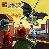 Lego Batman 3:  Beyond Gotham 75th Anniversary Pack - PS3 [Digital Code]