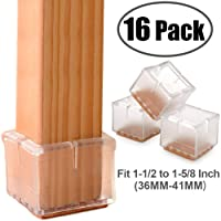 Chair Leg Floor Protectors 1.5