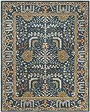 Safavieh Antiquity Collection AT64B Handmade