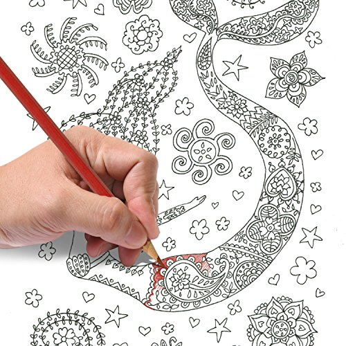 Amazoncom Best Adult Coloring Book Double Size 140 Pages