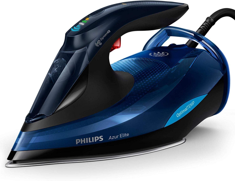 Philips Azur Elite Steam Iron Review