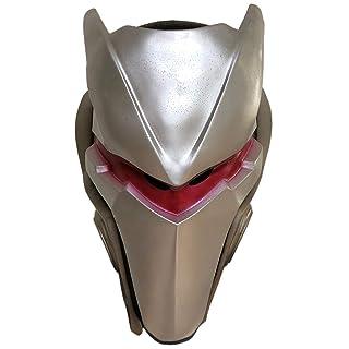 Fortnite Omega Mask Costume for Cosplay Mask Costume Toy Full Head