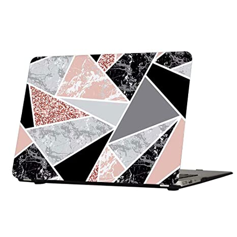 Amazon.com: Funda para MacBook Pro de 15 pulgadas, Funut de ...