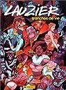 Lauzier : Tranches de vies, tome 1 par Lauzier