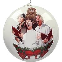 Star Wars Rebeldes Coro Bola de Navidad, Blanco