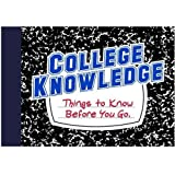 College Knowledge, Jennifer Trussell, 0964386208
