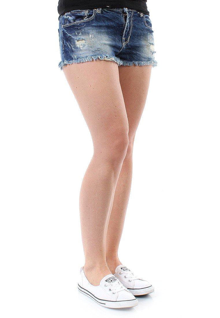 LTB shorts women-vera-Celia Wash