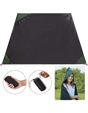 8X9/' Tent Footprint KIT-Tyvek-Ultralight Backpacking /& Hiking Ground Camp Sheet