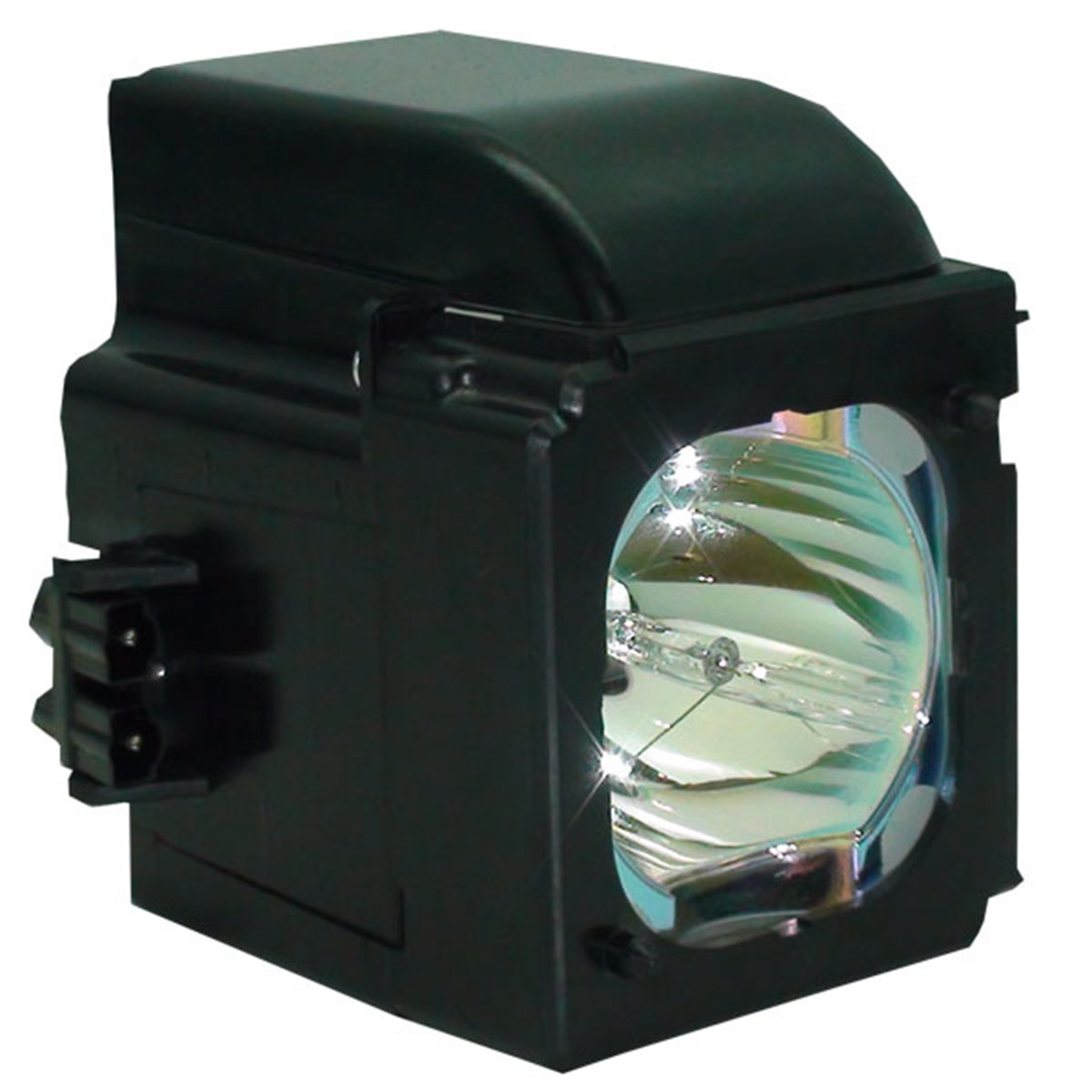 HL50A650C1F AuraBeam BP96-01653A Economy TV Replacement Lamp with Housing for Samsung HLT5075SX//XAA HL61A650 HL56A650C1F