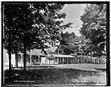 Photo: Omena Inn,hotels,resorts,buildings,inns,Michigan,Detroit Publishing Co.,1890 1 offers