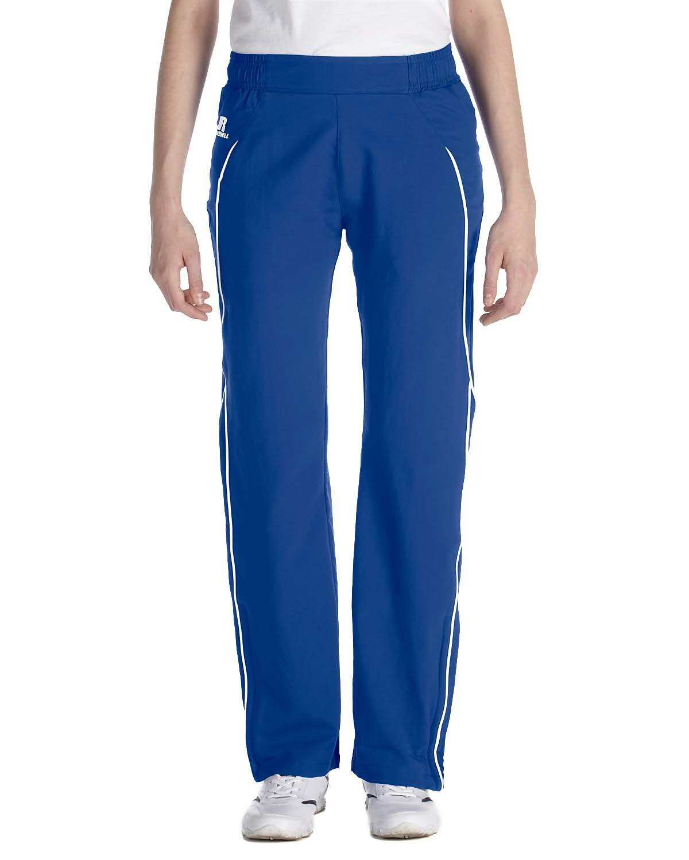 Russell Athletic Women's Team Prestige Pants S82JZX