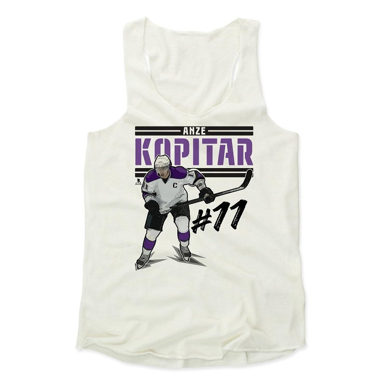 Anze Kopitar Play P Los Angeles Women's Tank Top